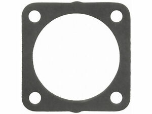 For 1990-1992 Nissan Stanza Throttle Body Gasket Felpro 77432BC 1991 2.4L 4 Cyl