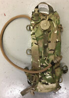 MTP CAMO WATER H20 HYDRATION SYSTEM CAMELBAK PACK - British Army , 3ltr