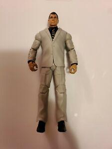 Wwe Elite Vince McMahon