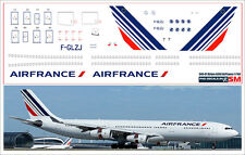 1/144 PAS-DECALS. REVELL.ZVEZDA. Decal for Airbus A340-300 AirFranse