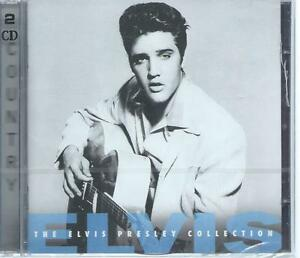 2 / DOUBLE CD ALBUM ELVIS PRESLEY COLLECTION by TIME / LIFE