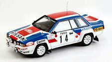 Nissan 24 Ors #14 Monte Carlo 1984 1:43 Model BIZARRE