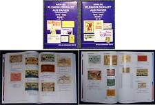"""Tieste: 2 volumes """"Small Money Replacement of Paper-transport expenses"""" 1915-19"""