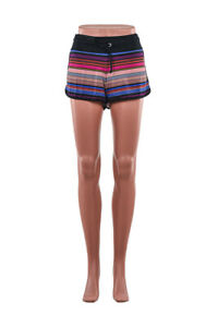 Athleta Women Shorts Casual LG Multi Nylon