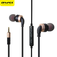 AWEI ES - 30TY Wired Stereo In-ear Earphones