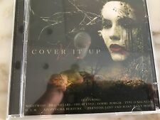 COVER IT UP 2 CD SET dimmu borgir-amorphis-nightwish-moonspell-therion-69 eyes