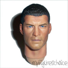 "HOT TOYS - 1:6 Terminator Salvation ""Marcus Wright"" Headsculpt #01 (MMS100)"