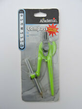 It's Academic Pencil Compass Still In Original Package