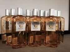 LOT OF 15 Back to Basics White Grapefruit Clarifying Shampoo 12 oz Each