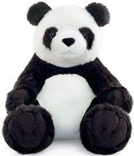 Prudence the Panda | 13 Inch Stuffed Animal Plush Bear | By Tiger Tale Toys