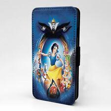 Para Apple iPod Abatible Estuche Cubierta De Nieve Blanca Touch Dibujos Animados-T1175
