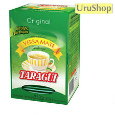 Y75 taragui cocido ERBA mate in forma teabag x20 BAGS