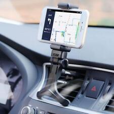 Universal 360° Support Smart Phone Holder GPS Cradle Car Air Vent Outlet Mount