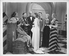 SWEETHEARTS original MGM publicity still photo JEANETTE MACDONALD/TERRY KILBURN