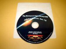 Wurlitzer Jukebox Manuals On DVD (1 Disc)
