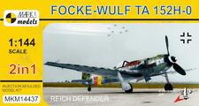 Mark I Models 1/144 Focke-Wulf Ta 152H-0 son ich defender' # 14437
