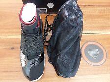 Air Jordan XX 20 Black/Stealth-Varsity Red Men US 13 OG