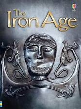 Iron Age (Beginners)-ExLibrary