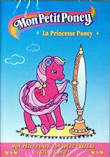 DVD ENFANT - MON PETIT PONEY - LA PRINCESSE PONEY - NEUF
