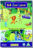 Nuevo 64 Zoo Lane DVD