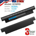 RayHom Battery MR90Y For Dell Inspiron 3421 5421 15-3521 5521 3721 5721 XCMRD US