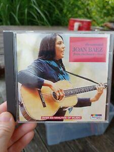 The Essential from the Heart live Baez, Joan   CD   Zustand neuwertig
