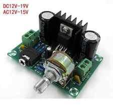 DC/AC12V 18W TDA2030A Mono Audio Power Amplifier Board Module