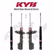 KYB 4 Struts Shocks Toyota Siena 07 08 09 10 - 339102 339103 344480