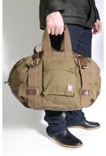 Belstaff Iconic Colonial Shoulder Bag Collectible NWT