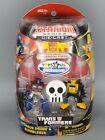 Titanium Series Optimus Prime & Bumblebee Transformers Gen 1 ToysRUs Exclusive For Sale