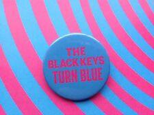 Black Keys Turn Blue promo buttons lot of 2