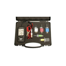 Automotive Relay Tester Tool, relay buddy pro test kit, diagnostic vehicle tools