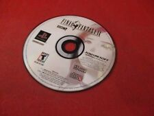 Final Fantasy IX (Sony PlayStation 1, 2000) PS1 DISC 2 ONLY! No other discs
