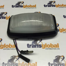 LAND Rover Defender 90 110 127 130 INTERIOR LIGHT UNIT-bearmach - 3594r