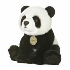 "NEW AURORA MIYONI PLUSH 10"" PANDA 10849 CUDDLY SOFT STUFFED TOY TEDDY"