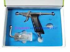 Professional Air Brush Kit Oxygen Spray Gun For Oxygen Facial Beauty Machine