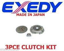 FITS TOYOTA MR2 2.0i 89-90 3PCS CLUTCH KIT Made in japan