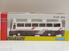 "Volvo Bus ""JETWAYS"" ""TWA"" - 1/50 -  Joal #149 -  MIB"