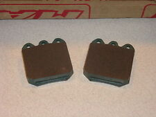 Legends Race Car Brake Man #2 Brake Pad Set for INEX Wilwood Caliper!