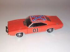 Ertl American Muscle 1:18 The Dukes of Hazzard General Lee Charger