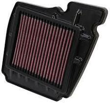 K&N AIR FILTER FOR YAMAHA FZ150 FAZER 153 2009-2011 YA-1611