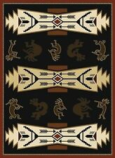 Living Room Rectangle All-Over Pattern 2000-Now Area Rugs