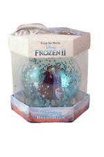 NEW Primark Disney Frozen Movie 2 Hanging Christmas Bauble Decoration Elsa Anna