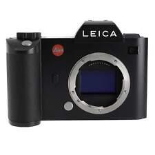 Leica SL (Typ 601) Camera Body Black #4993636 (8+)