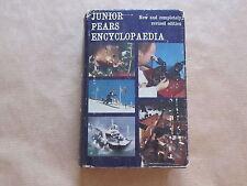 Junior Press Encyclopaedia 4 th Edition 1964 Pelham Books