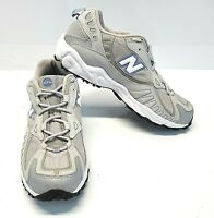 New Balance Womens Shoes Size US 9 UK 7 EUR 40.5 Gray Running Tennis CW470SP