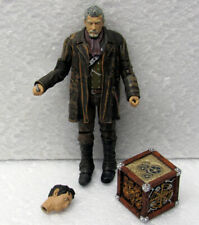 Doctor Who 2013 - The War Doctor - Posable Action Figure