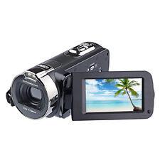 2.7'' LCD HD 720P 16x Zoom Digital Video Camera Camcorder Mini DV Recorder 16MP