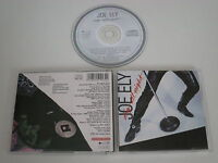 Joe Ely / Dig All Night (Hightone 102182) CD Album