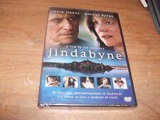 Jindabyne A Film by Ray Lawrence (DVD Movie 2007) Gabriel Byrne Laura Linney NEW